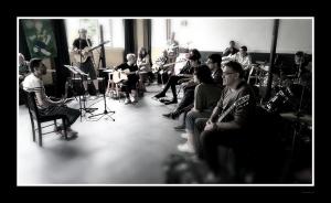 Quiet-Band